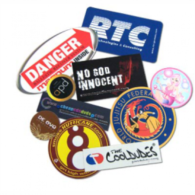 Cheap Stickers