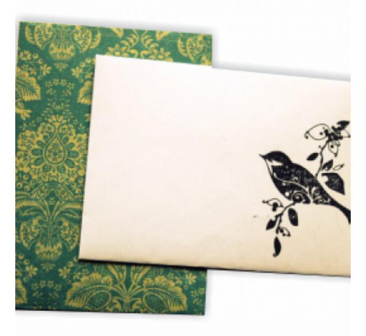 C6 Envelopes