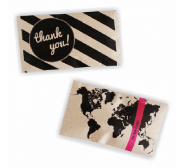 Full Colour Envelopes Printing
