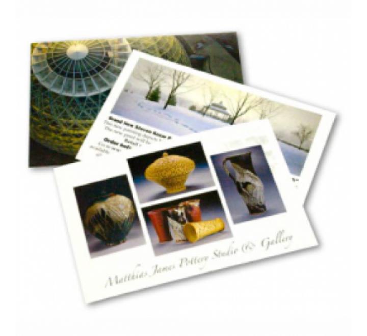 4 x 6 Postcard Printing