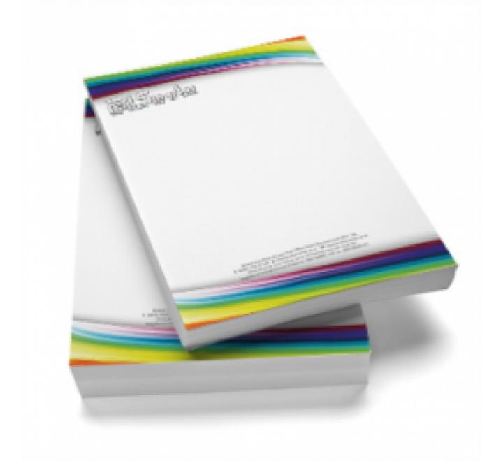 A4 Size Letterhead Printing