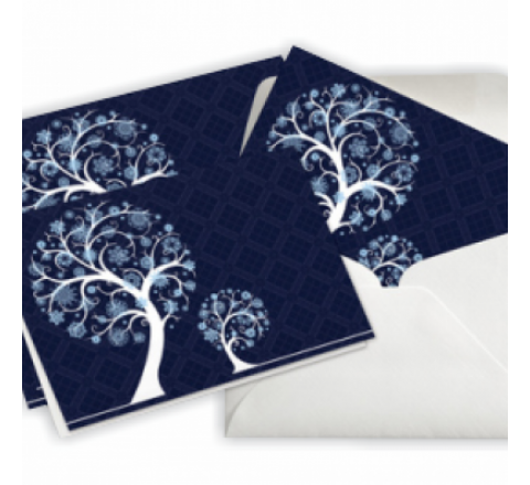 8.5 X 6 Greeting Cards Printing