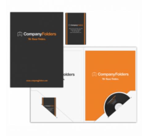 A3 Folders