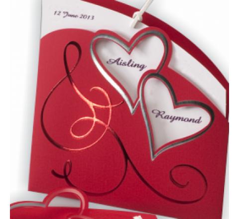 Bridal Shower Invitation Cards Printing